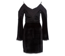 Kleid FEMME NOIR - schwarz