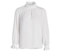 Bluse BALLROOM - offwhite