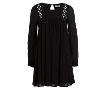 Kleid VRAJA - schwarz