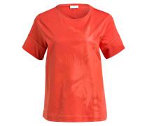 T-Shirt EPALMA - orangerot