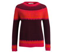 Cashmere-Pullover NORA