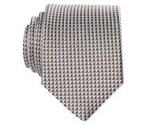 Krawatte - braun
