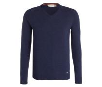 Pullover KIRK - dunkelblau