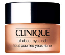 ALL ABOUT EYES RICH 15 ml, 246.67 € / 100 ml