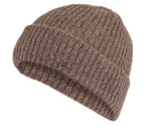 Mütze - taupe