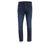 Jeans GRIM TIM Slim-Fit - blau