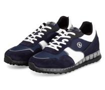 Sneaker ESTORIL - DUNKELBLAU/ WEISS