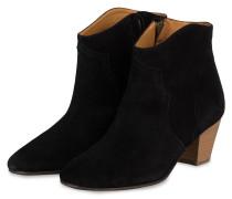 Ankle Boots DICKER - SCHWARZ