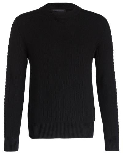 Pullover PATERSON aus Merinowolle