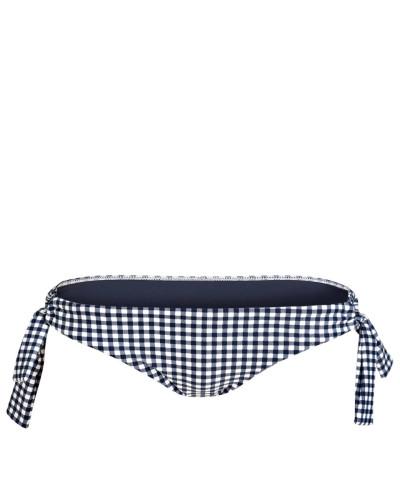 Bikini-Hose CAPRI CHECK