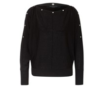 Pullover ELI mit Nietenbesatz
