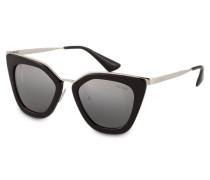 Sonnenbrille PR 53SS - schwarz