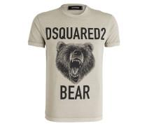 T-Shirt BEAR - taupe