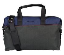 Reisetasche CHEETZ - blau/ grün/ schwarz