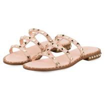 Sandalen POP - rosa