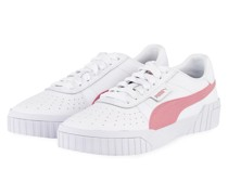 Sneaker CALI - WEISS/ ALTROSA