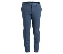 Chino MALIBU Slim-Fit - blau