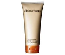 CLINIQUE HAPPY. 200 ml, 20.5 € / 100 ml