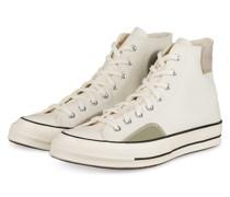 Hightop-Sneaker CHUCK 70 - WEISS/ HELLGRÜN
