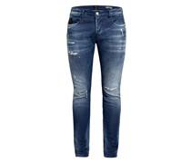 Destroyed Jeans ERNOEL Comfort Fit