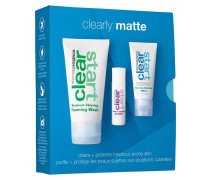 CLEAR START - CLEARLY MATTE 32 € / 1 Menge