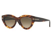 Sonnenbrille FT0658 SLATER
