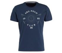 T-Shirt BELTRAN - navy