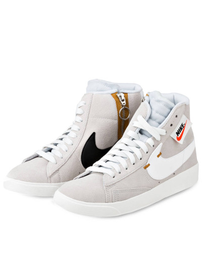 Sneaker BLAZER MID REBEL - GRAU
