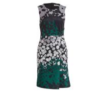 Kleid ANNIE - schwarz/ grau
