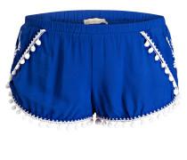 Shorts KOKO - blau