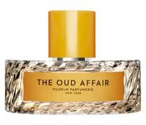 THE OUD AFFAIR 100 ml, 210 € / 100 ml