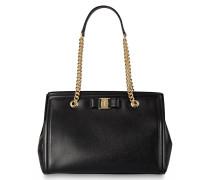 Handtasche VARA - schwarz