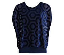 T-Shirt VALERIE - royal
