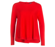 Pullover TERZA - rot