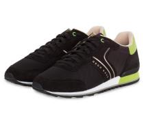 Sneaker PARKOUR RUNN NYMX - schwarz