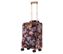 Cabin Trolley LIFE - khaki/ pink/ lila
