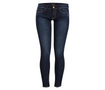 Skinny-Jeans LUZ - navy