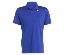 Funktions-Poloshirt ICON ELITE - royal