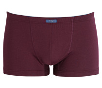 Boxershorts DRY COTTON COLOUR - bordeaux
