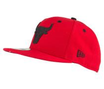 Cap 59FIFTY - rot/ schwarz
