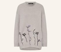 Cashmere-Pullover GWYNETH