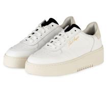Plateau-Sneaker ORBIT - WEISS