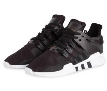 Sneaker EQT SUPPORT ADV - schwarz