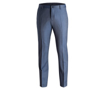 Kombi-Hose Slim-Fit - 420 blau