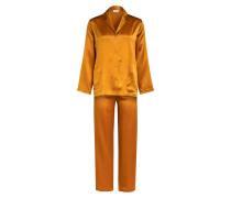 Schlafanzug SILK aus Seide