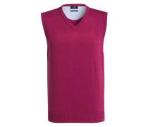 Pullunder - pink