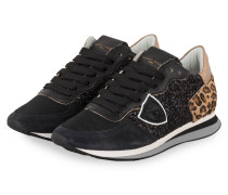 Sneaker TRPX LD LEO - SCHWARZ/ BRAUN