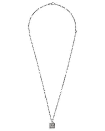 Halskette SQUARE G