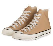 Hightop-Sneaker CHUCK 70 - BEIGE