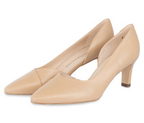 Pumps MANUELA - beige